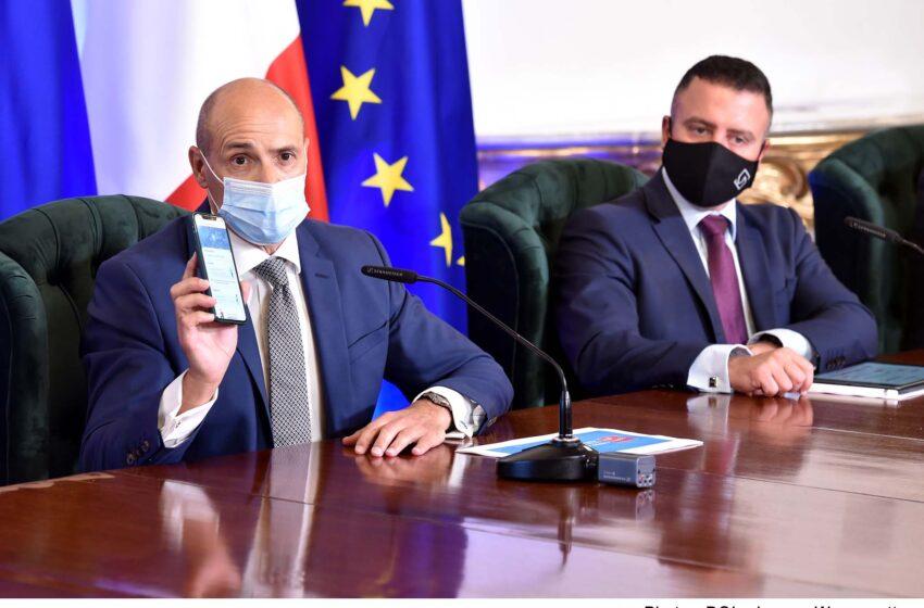 60,000 Persuna Jniżżlu L-Covid Alert Malta App fi 3 Ijiem… Kun Af Min Hu Nfettat!!!