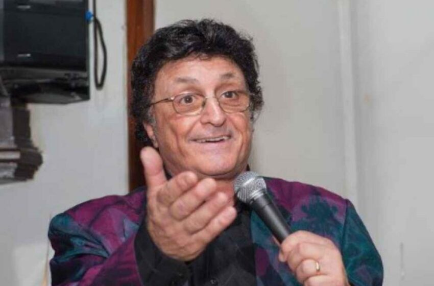 Enzo Gusman Joħroġ Mit-Taqsima Tal-Kura Intensiva