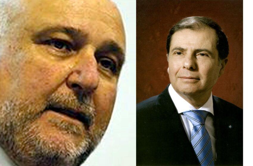 """""""Joe Ħadem Miegħi Fil-Presidenza B'Lealtà U Kompetenza Assoluta…"""" – Il-President Emeritus George Abela"""