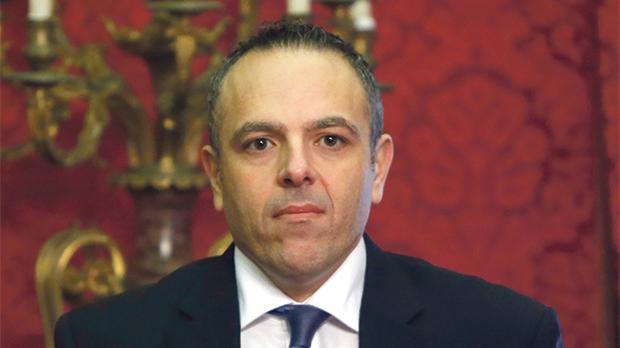 Keith Schembri Meħlus Mill-Arrest