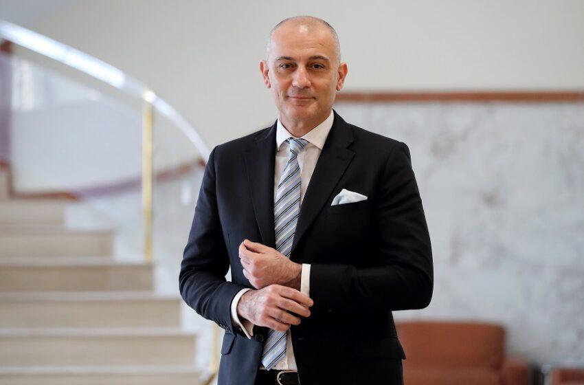 Il-Ministru Caruana Jaċċetta R-Riżenja Tal-Kap Eżekuttiv Tal-MFSA Joe Cuschieri