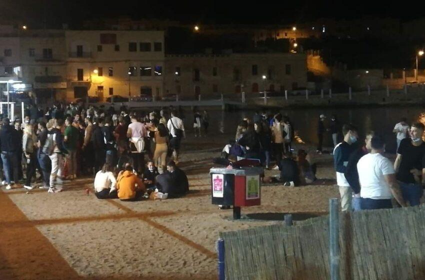 Mill-Ħamis: Jingħalqu L-Bars U Gruppi Ta' Mhux Aktar Minn 6 – Il-Multa togħla għal €200