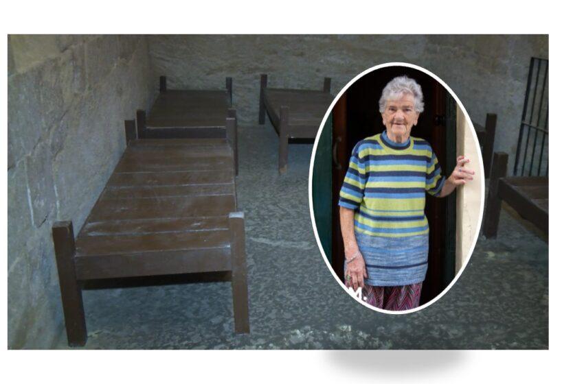 """""""Minn Mindu Kont Żgħira Kont Nara L-Ħares"""" – Violet Mill-Birgu"""