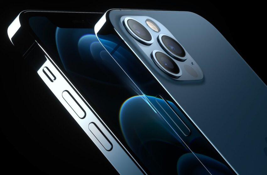 Spettakolari U Surreali – L-Introduzzjoni Tal-Apple Iphone 12