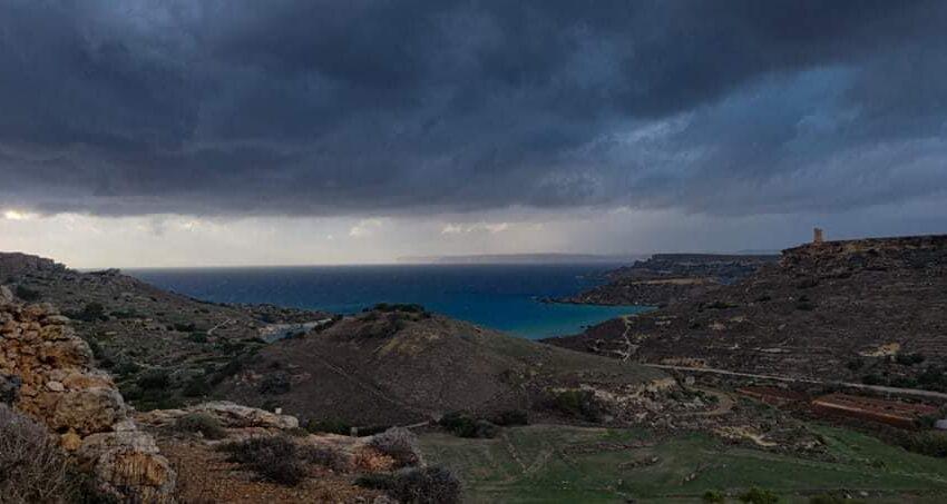 Ser Ikollna R-Ragħad… It-Temperatura Ser Tinżel Għal 16°C