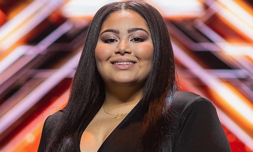 Destiny B'Kanzunetta Ġdida Għall-Eurovision 2021