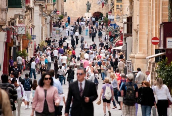 X' Jixtiequ L-Iżjed Bħalissa L-Maltin?