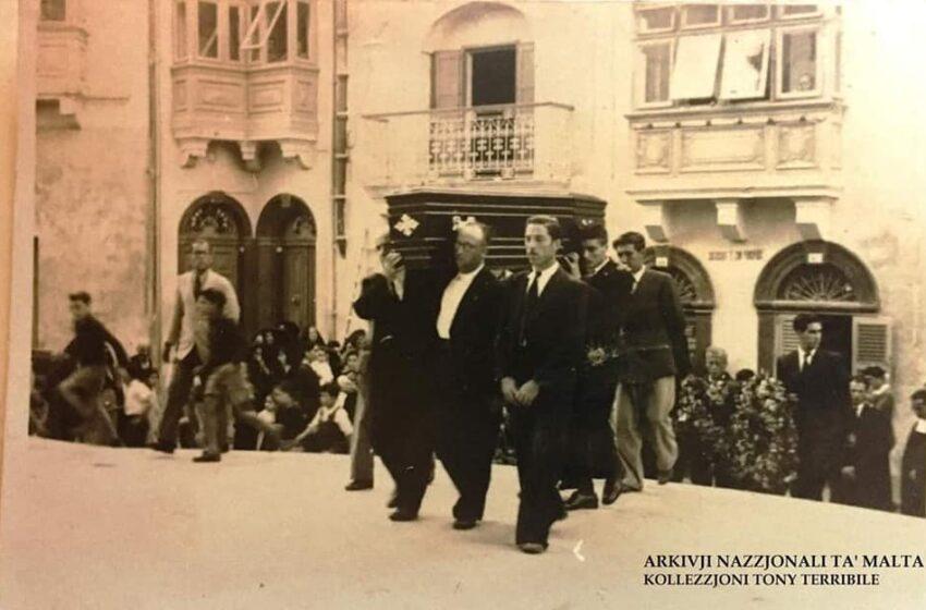 Meta Soċju Tal-MUSEUM Miet Mgħarraq…