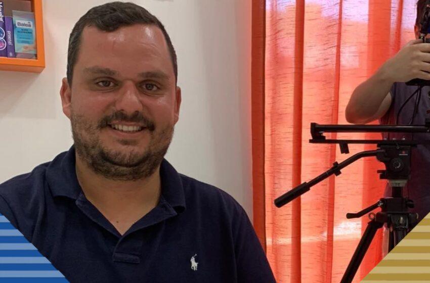 """""""Xokkanti Ħafna Kien Meta Sibt Sieq Sewda Li Kienet Mejta U bid-Dud"""" – Ian Vassallo Hagi f'Jum Il-Podjatrija"""