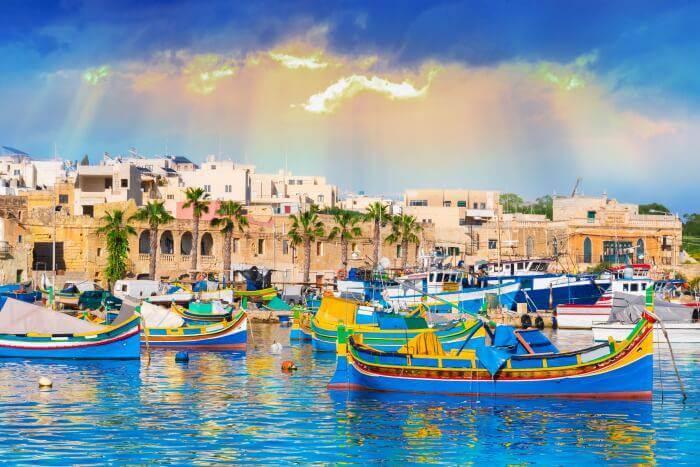 Fl-Aħħar Jiem kellna Sħana Soffokanti… Għall-Maltempati Fadlilna Ġimgħa Oħra
