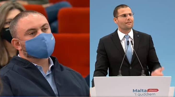 Bil-Filmat: Minkejja Bidla Fil-Ministru Tal-Edukazzjoni, L-PM Ifaħħar Il-Ħidma Ta' Owen Bonnici