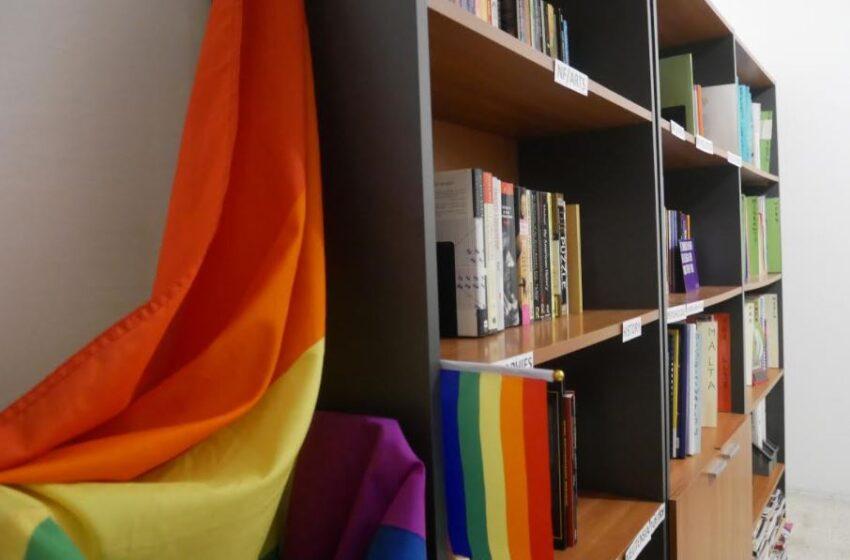 L-Aħjar 7 Kotba X'Taqra fil-Librerija tal-MGRM