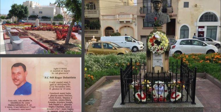Roger Debattista: Il-Pulizija Li Safa Maqtul Ġo Bank F'Ħal Qormi