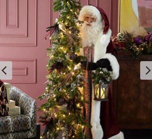 Mingħalih Li Xtara 'Father Christmas' U Waslitlu Sorpriża Li Rrabjatu. Araw Xi Rċieva!