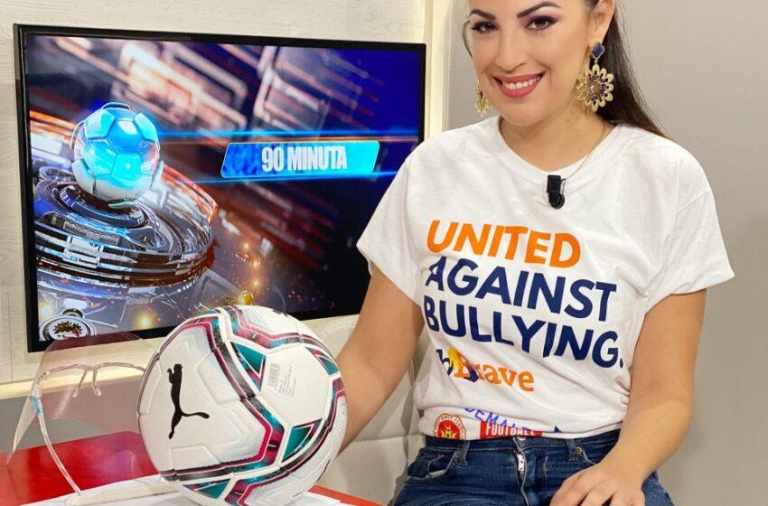 Ejja Ningħaqdu Kontra L-Bullying