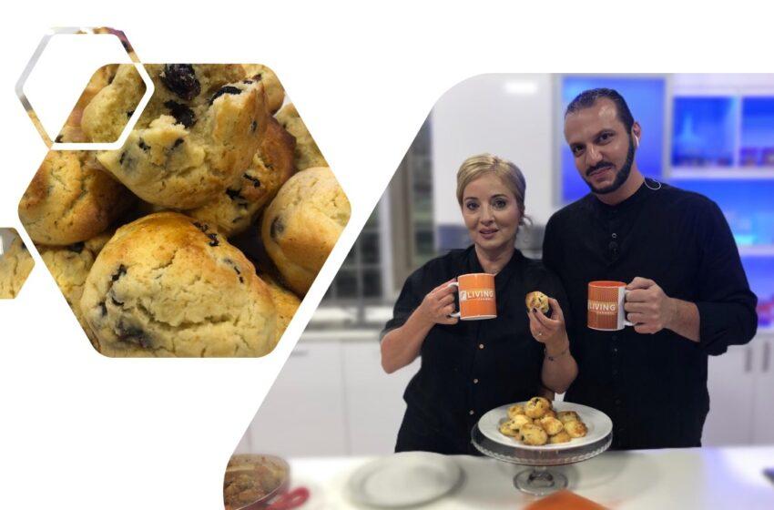 Ġebel Tal-Ħelu (Rock Cakes)… Tridu Dduquhom dawn!!!