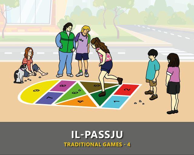 Il-Passju: X'Inhi T-Tifsira Tagħha?
