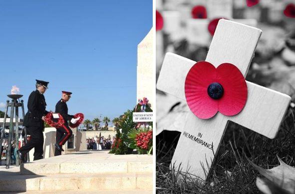 Bil-Filmat: Għaliex Niċċelebraw Poppy Day?