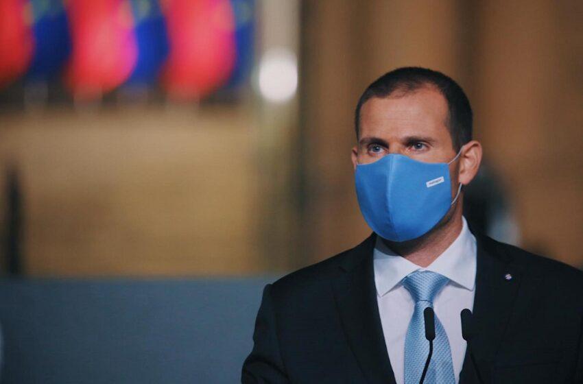 Il-PM Jeskludi Lockdown Totali f'Malta U Għawdex