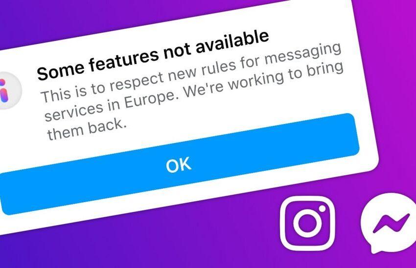 Facebook u InstagramJneħħu BostaKaratteristiċiFl-Ewropa