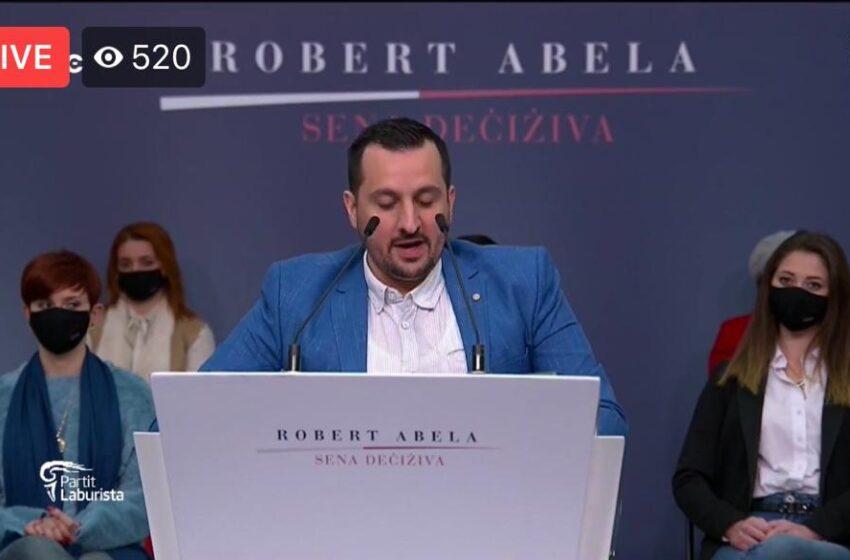 """""""Se Nkun Kritiku Lejn il-Partit Laburista Fejn Hemm X'Jitjieb…"""" – Oliver Scicluna"""