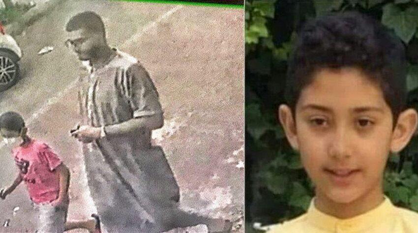 Piena Tal-Mewt Wara Li Stupra U Qatel Tifel Ta' 11 Snin Fil-Marokk