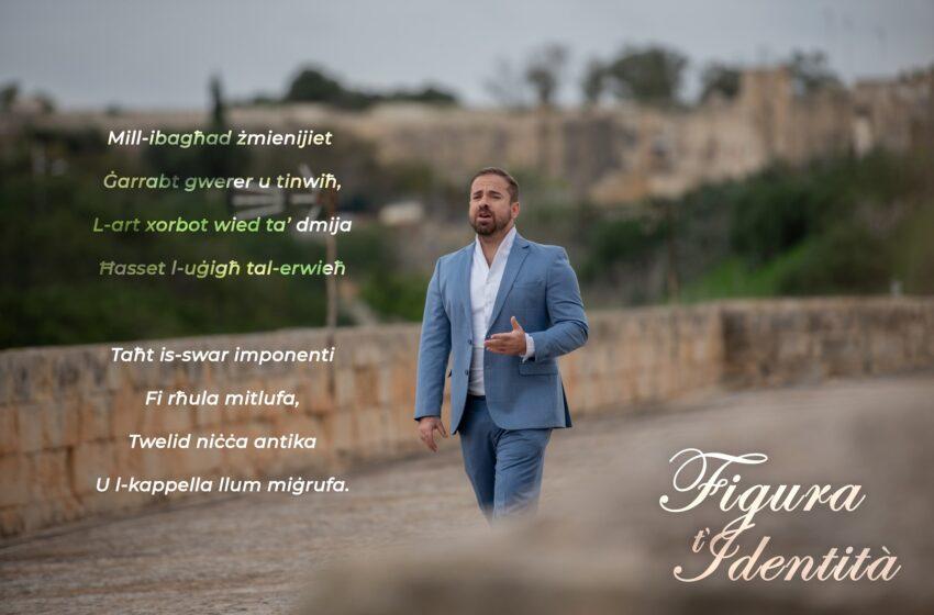 Aldo Busuttil B'Kanzunetta Li Tirrakonta L-Istorja Tal-Fgura Li Qed Tinbidel F'Ġungla Tal-Konkrit