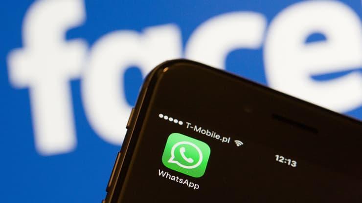 Facebook Qal Li Ser Jibda Jiċċarġja Lill-Kumpaniji Għal Servizz Fuq Whatsapp