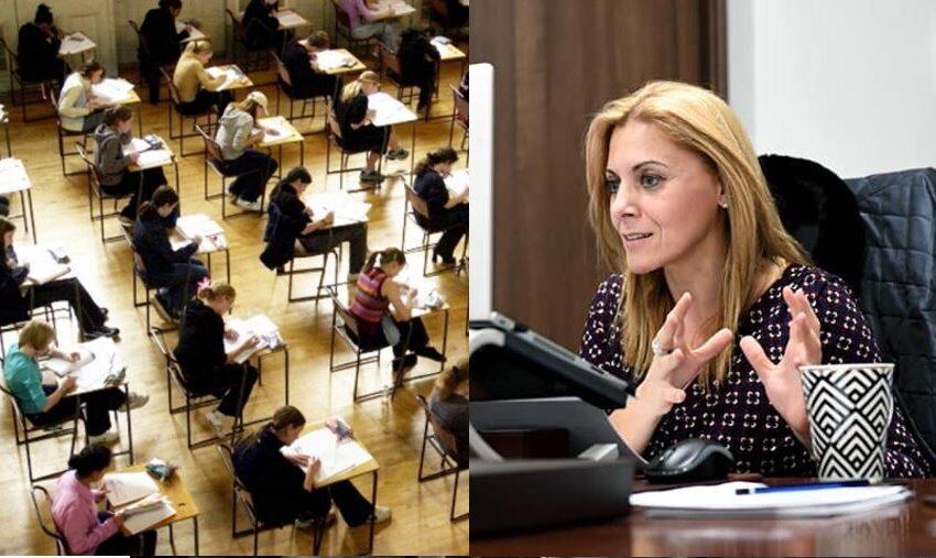 Tibdil Fis-Sillabu U Fl-Eżamijiet Tas-SEC – Il-Ministru Justyne Caruana Tispjega