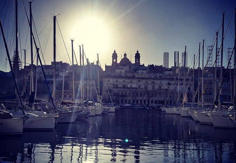 Kieku Għandna Temp Perfett Għall-Karnival…