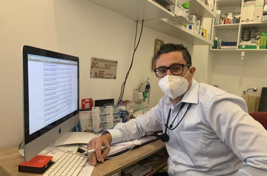 Persuna Tikseb Immunità Ħmistax Wara T-Tieni Doża Tal-Vaċċin – X'Qalilna Dr. Malcolm Paul Galea?