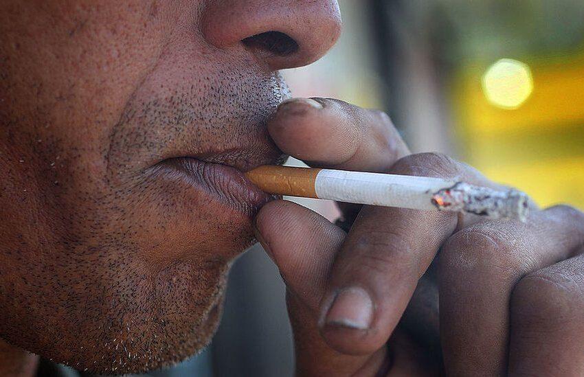 Daqshekk Sigaretti Tal-Minta Fl-Istati Uniti