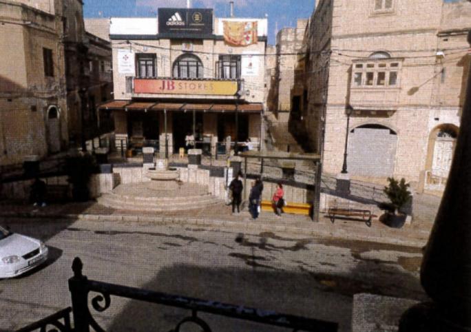 Sospiża Applikazzjoni Għal Pont Pedonali F'Birkirkara