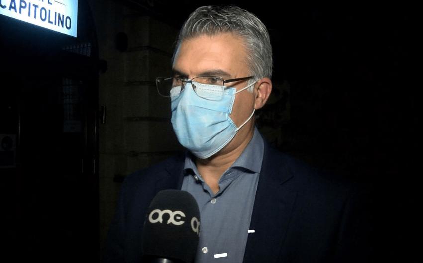 Carmelo Abela Jiftaħ Libell Kontra Jason Azzopardi