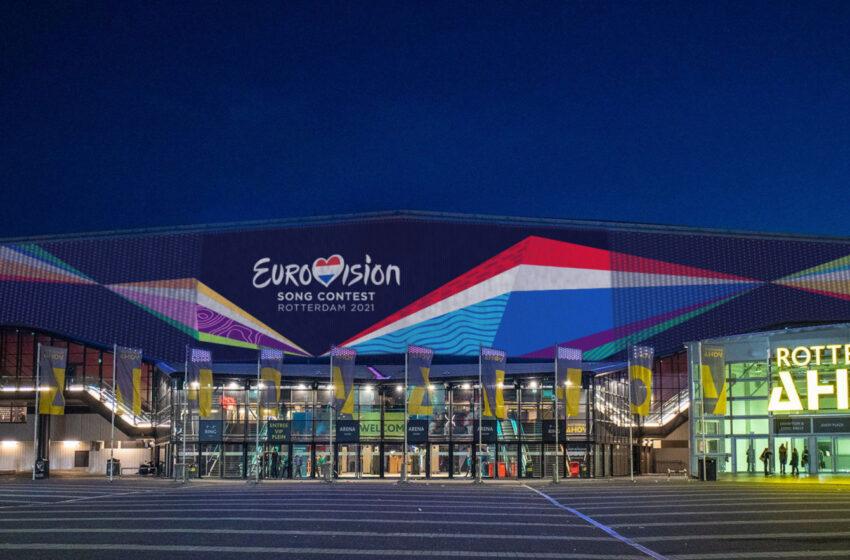 EUROVISION 2021: Se Jkun Hemm Udjenza Preżenti Fis-Sala Minkejja L-Pandemija