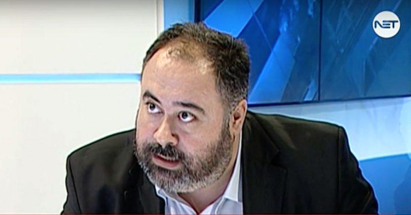 Mark A. Sammut Sassi Jgħid Li L-Labour Irid Li L-Bniet Isiru Prostituti