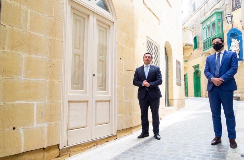 Aktar Minn Nofs Miljun Ewro Għal Tliet Kunsilli Lokali F'Għawdex.