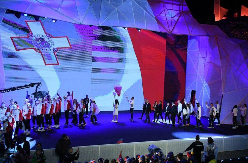 Il-Kumitat OlimpikuMalti Jniedi L-Youth Development Scheme