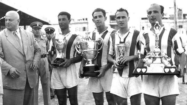 Iħalli Din Id-Dinja Leġġenda Tal-Passat Fil-Futbol Malti.. Is-Sliem U Grazzi Lolly