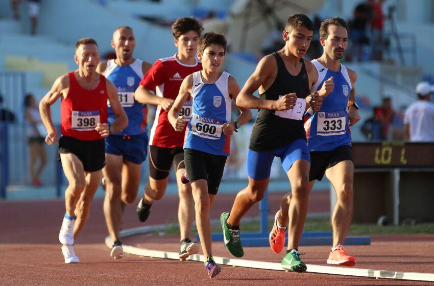 Parteċipazzjoni F'Kompetizzjonijiet Ta' Livell Ogħla Huwa L-Oġġettiv ta' Athletics Malta