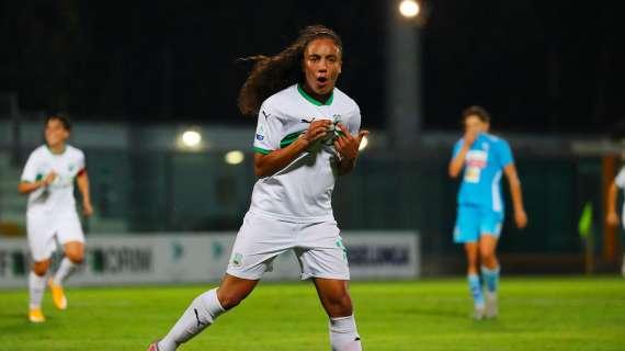 """SEGWI – Haley Bugeja """"Stilla Diġa Lesta"""".. Il-Kummentatur Waqt Żewġ Goals Oħra Għall-Maltija Fis-Serie A"""