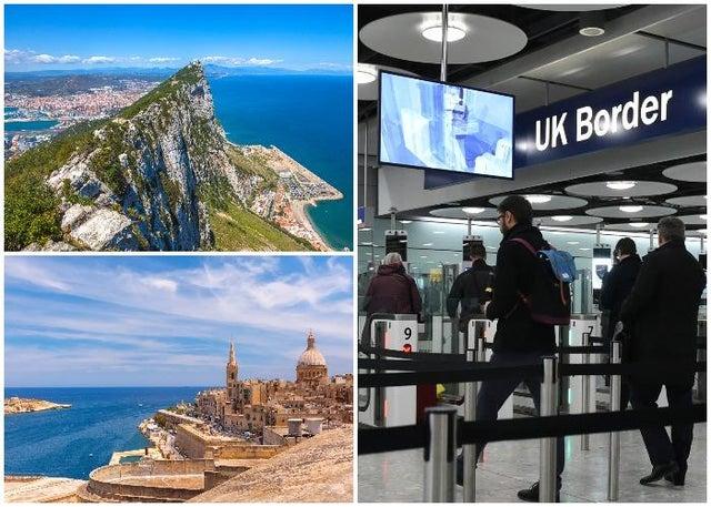 Malta, L-Iżrael U L-Portugal Jidhru Li Se jkunu L-Favoriti Mal-Ingliżi Dan Is-Sajf