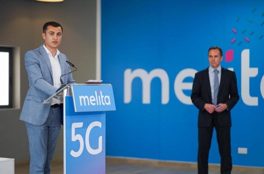 Melita 5G Mal-Pajjiż Kollu