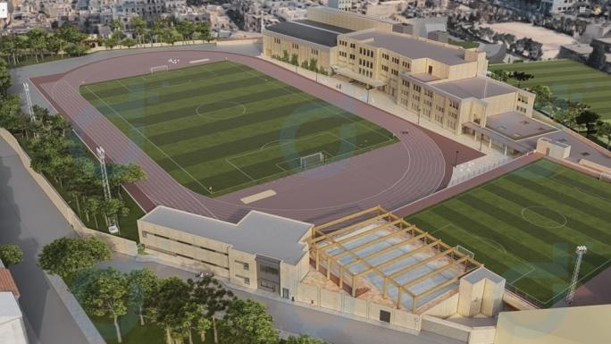 Il-Mediterranean College of Sport – Faċilita Multifunzjonali Fit-Tisħiħ Bżonnjuż Tal-Isport F'Pajjiżna