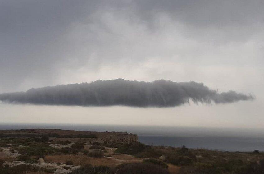 Erġajna Biċ-Ċans Tax-Xita Tal-Ħamrija