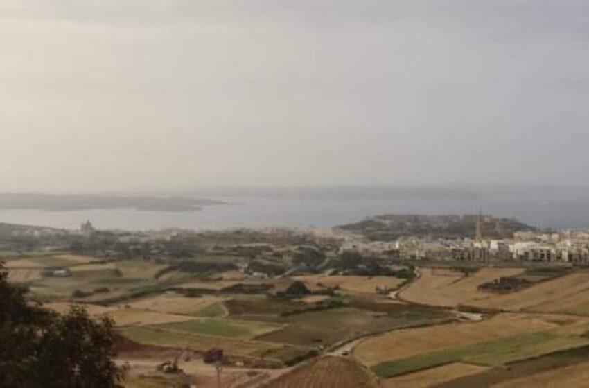 Jibda Jisħon It-Temp – L-Ogħla Llum 25°C