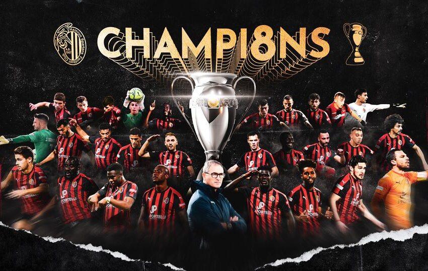 Ħamrun Spartans Mhux Ser Jitħallew Jipparteċipaw Fil-UEFA Champions League