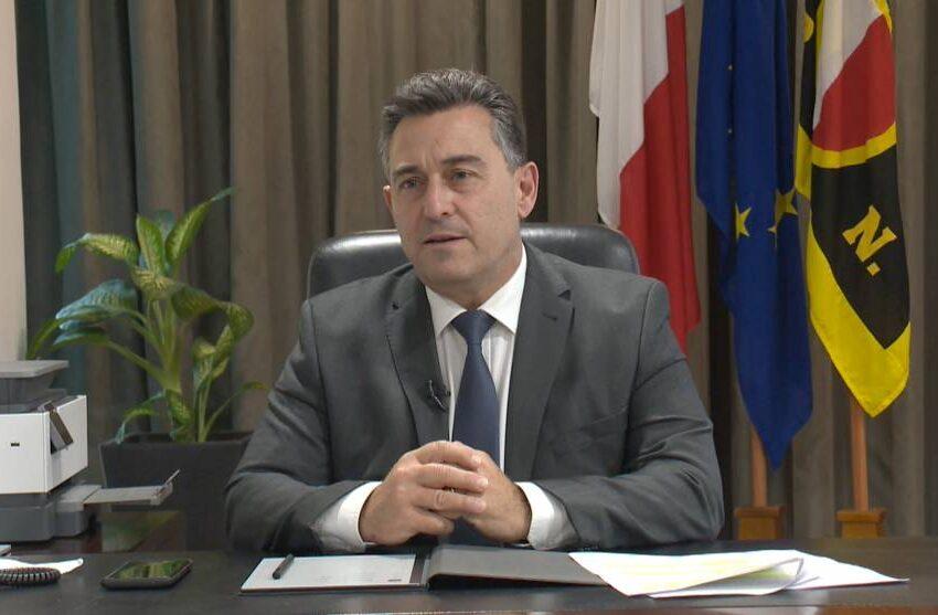 Il-PN Jinsisti Li L-Bniedem Ikun Fiċ-Ċentru Tal-Politika – Bernard Grech