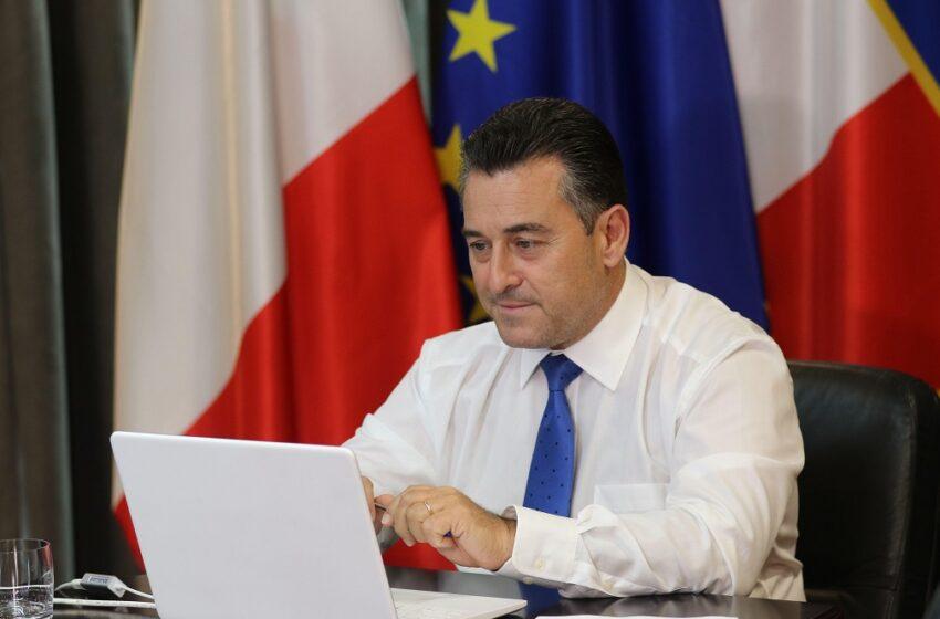 Il-Kap Tal-PN Jikteb Lill-PM Dwar Il-Konklużjonijiet Tal-Inkjesta Pubblika Ta' Daphne Caruana Galizia
