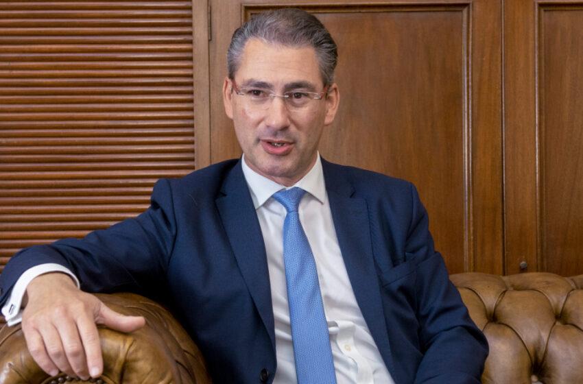 Il-Perit David Xuereb Jinħatar Bħala Chairman Tal-Awtorità Għas-Saħħa U S-Sigurtà Fuq Il-Post Tax-Xogħol